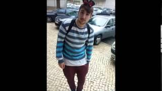 Cover Dillaz - Não Sejas Agressiva Bruno Ft Ivo