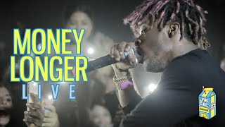 Lil Uzi Vert - Money Longer (Live Performance)