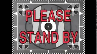 Please Stand By Spongebob Titlecard