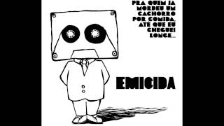 Emicida - Rotina (Audio)