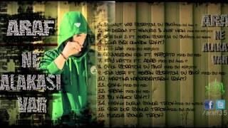 2.Araf Ft. Kamufle & Alef High - Ne desem (Produced by Rapçato)