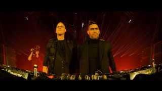 Frequencerz & Tartaros ft. MC Jeff - Wolfpack (Qlimax 2015)