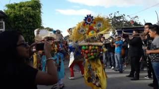 Popurrí De Cumbias-Banda Encinera-Soledad Etla 2017
