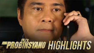 FPJ's Ang Probinsyano: Renato focuses his attention on Gustavo's men
