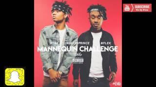 Dj Flex ~ Mannequin Challenge Remix (Black Beatles)feat. BasedPrince & Dj Taj
