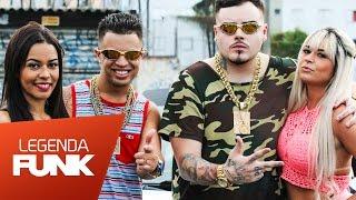 MR Beiço - Herança de Vagabundo (Videoclipe Oficial) (DJ Luizinho)