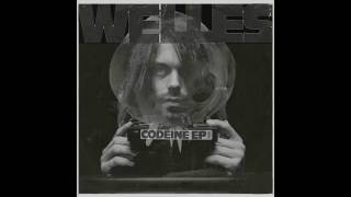 Welles - Hold Me Like I'm Leaving (Official Audio)