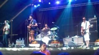 Devendra Banhart - Carmensita live @ optimus alive 2010