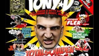 Tony D Feat Fler Outro Totalschaden