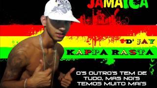 Melo De Rihanna   D´ Jay Kappa Rasta Vs 2014)