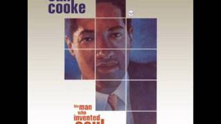 SAM COOKE - Nothing Can Change This Love 1963((Unreleased Version) ( Doo Wop).wmv