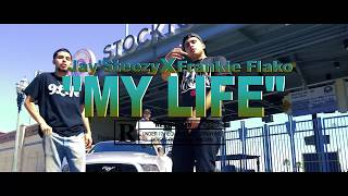 """Jay'Steezy X Frankie Flako - """"My Life"""" (DIR. BY @APXVISUAL)"""