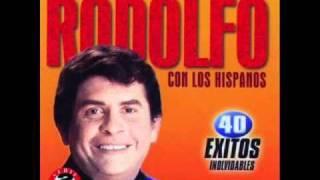 Linda Rosa - Rodolfo con los Hispanos