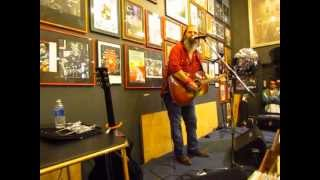 Steve Earle Live at Twist and Shout April 20th 2013 -Copperhead Road