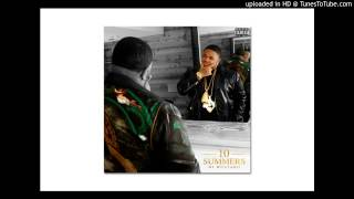 DJ Mustard - 4 Digits Ft. (Fabolous and Eric Bellinger)