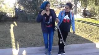 Sleeping With Sirens - Kick Me (Fan Video)