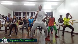 Mr Eazi ft Lil Kesh - Sample You Remix | DBE Studios Suriname | Afro by Marcelino Zandwijken
