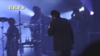 Juan Luis Guerra - Burbujas de amor en vivo - Lima Perú - 05 de Septiembre 09