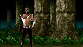 Eminem Rap-Battles In Mortal Kombat!!!!!!!!!!!!!!!!!!