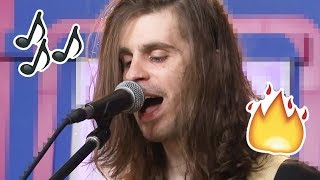 Adam Jensen | Street Fight | Top 100 live