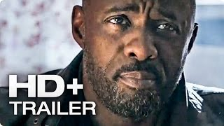 RAINBOW SIX SIEGE Live Action Trailer (2015) Idris Elba