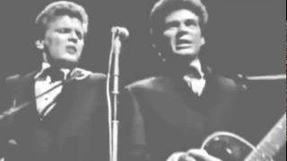 The Everly Brothers - Rip It Up (Shindig, Nov 18, 1964)