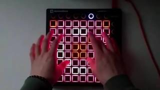 The Weeknd - Starboy (Koni Remix) Launchpad Cover