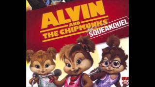 Kelly Clarkson - Stronger - The Chipettes