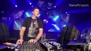D-Unity - Penetrate [Played by Umek]