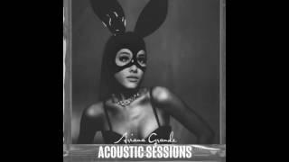 Ariana Grande - Moonlight (Acoustic)