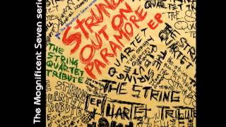 Emergency - Strung Out On Paramore