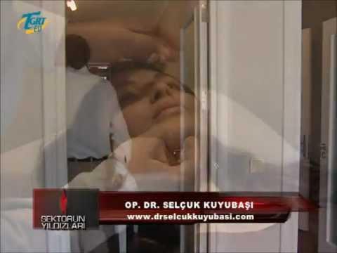 Burun-Estetiği-En-Çok-Yaptığım-Ameliyattır/Burun Estetiği Ünlü Doktor Op.Selçuk Kuyubaşı