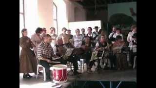 Medley  de Musica  Tradicional Portuguesa