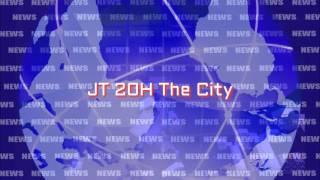 Générique JT 20H The City