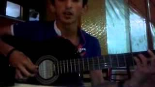 Kurşun - Cüneyt Tek (Ümit Bayram) Gitar Cover Yorum