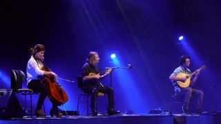 Júlio Pereira Live - CCB - Pulga Saltitante