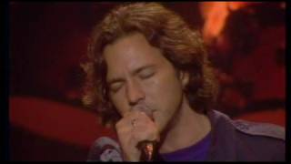 "The Who & Eddie Vedder "" Im One"""