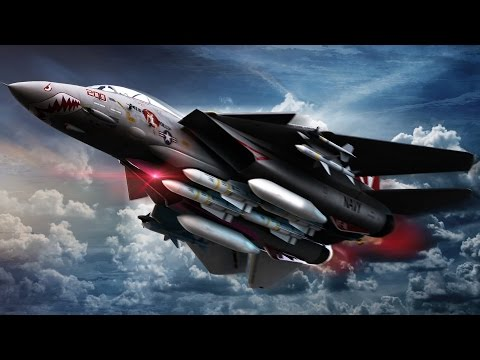 Modern war planes android gameplay trailer (1080p) (by cube.