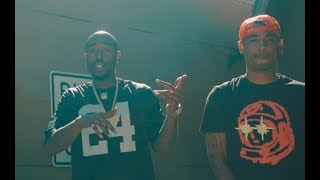 2Eleven Ft. Freddie Gibbs - Vultures (2017 Official Music Video) @2Eleven @FreddieGibbs