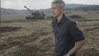 Anderson Cooper: I'm Gay. Let's Move On.