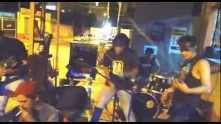 ANTIGA ROLL - Baby. Vinil Rock live 2012 (ao vivo) Manaus-AM