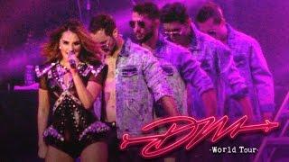 Invencible - Dulce María (DM World Tour @ En vivo en el Teatro Metropólitan)