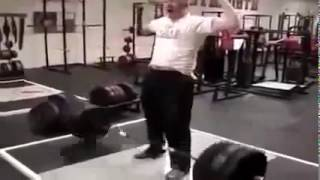 Funny Things   Funny Videos   Epic Weight Lifting Fail Compilation 2017 4