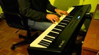 Charlie - Nézz az ég felé (piano solo)