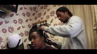 The Signature Barber - Official Short Film
