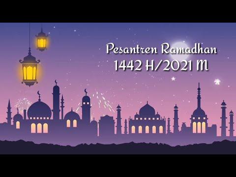 Pembukaan Gema Ramadhan 1442 H Daring SMP NEGERI 2