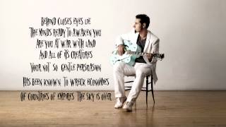 Serj Tankian - Sky is Over [Lyrics Video]