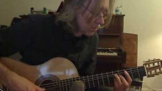 Flor de Lis Djavan (Cover - instrumental)