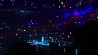 Ariana Grande - One Last Time Live (DWT Sacramento)
