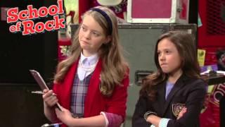 School of Rock | Behind the Scenes - Kendall Schmidt